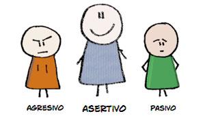 asertividad!