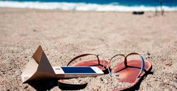 movil vacaciones verano