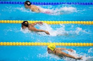 Mireia+Belmonte juegos olimpicos