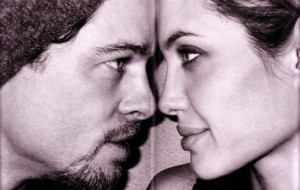 brad-pitt-y-angelina pareja