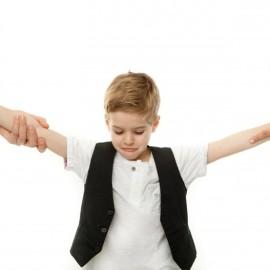 ¿Cómo explicar el divorcio a los hijos?