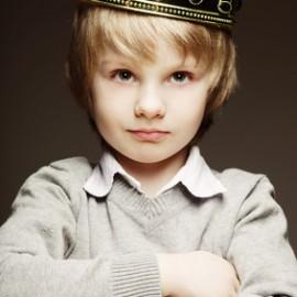 SÍNDROME DEL EMPERADOR: El niño tirano manda en casa