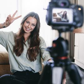 """""""De mayor quiero ser youtuber"""": El peligro de los adolescentes"""