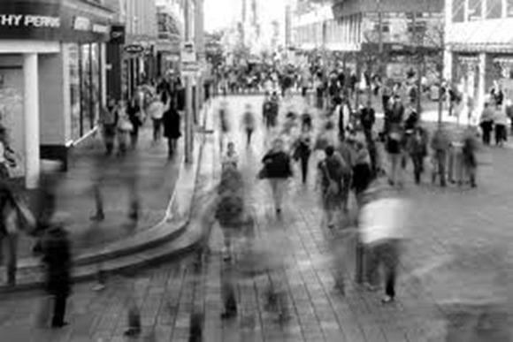 efecto espectador personas