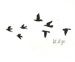 teoria u let it go