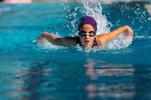 natacion deporte niños