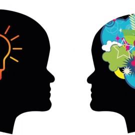 Ser creativos y emocionalmente inteligentes